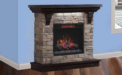 Mantel Packages