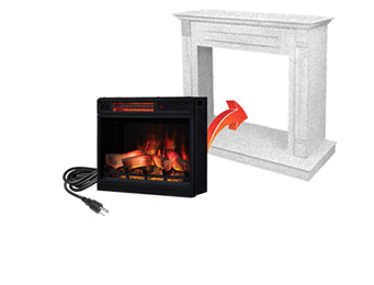 Plug-In Fireboxes