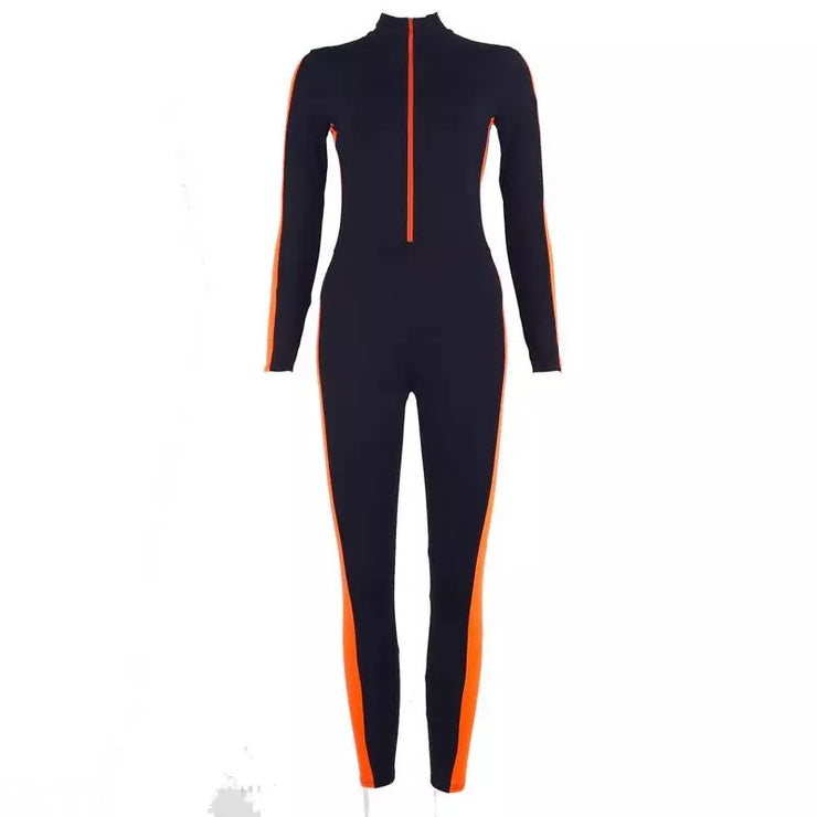 Jogging jumpsuit