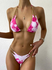 Chained Bikini set