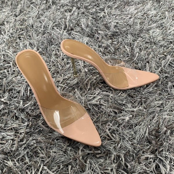 Pointed Toe- slippers
