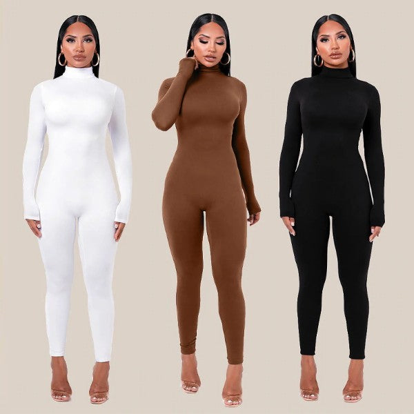Skinny fit Body suit