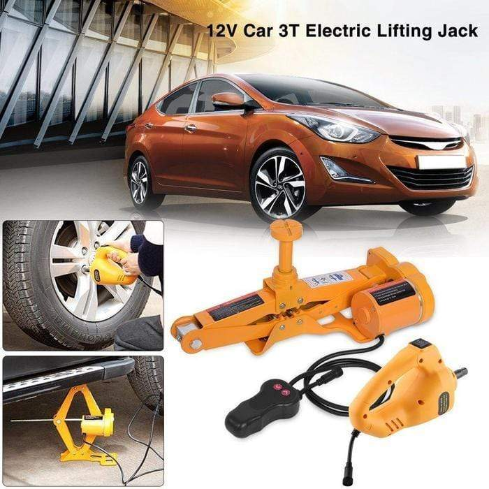 12V Electric Car Jack Snatcher Online Shopping South Africa