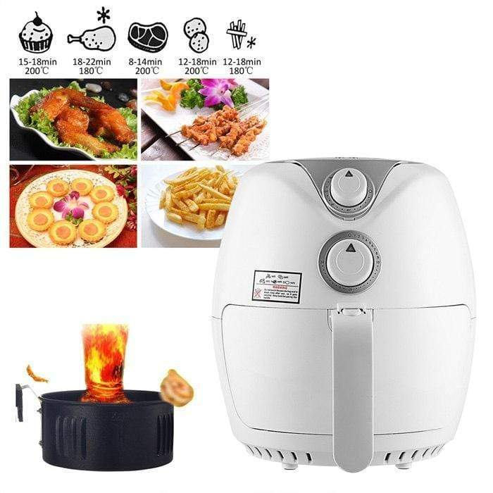 1300W Air Fryer Snatcher Online Shopping South Africa