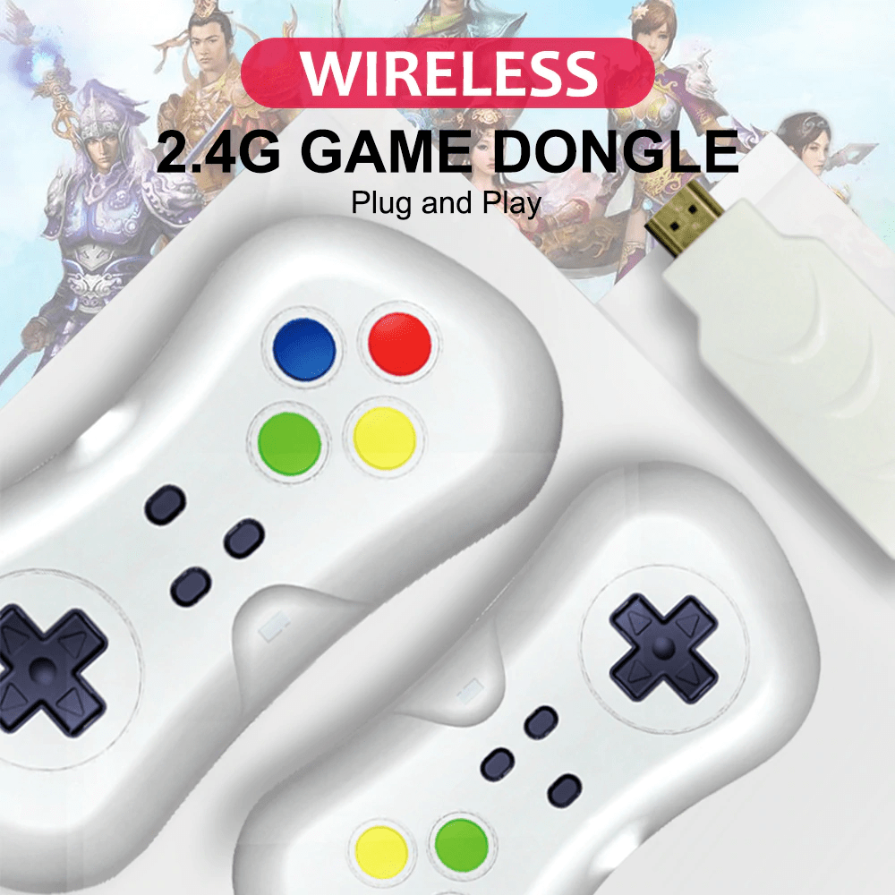 2.4G Wireless HDMI Game Dongle Snatcher Online Shopping South Africa