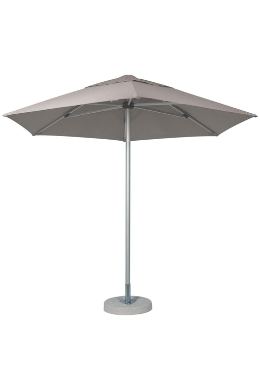 2.7m Hexagonal Eezilock Centre Pole Parasol with SPLIT POLE Snatcher Online Shopping South Africa