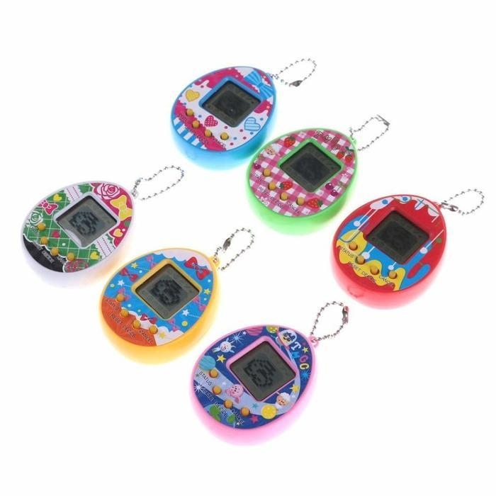 2-for-1 Electronic Pet Tamagotchi Snatcher Online Shopping South Africa