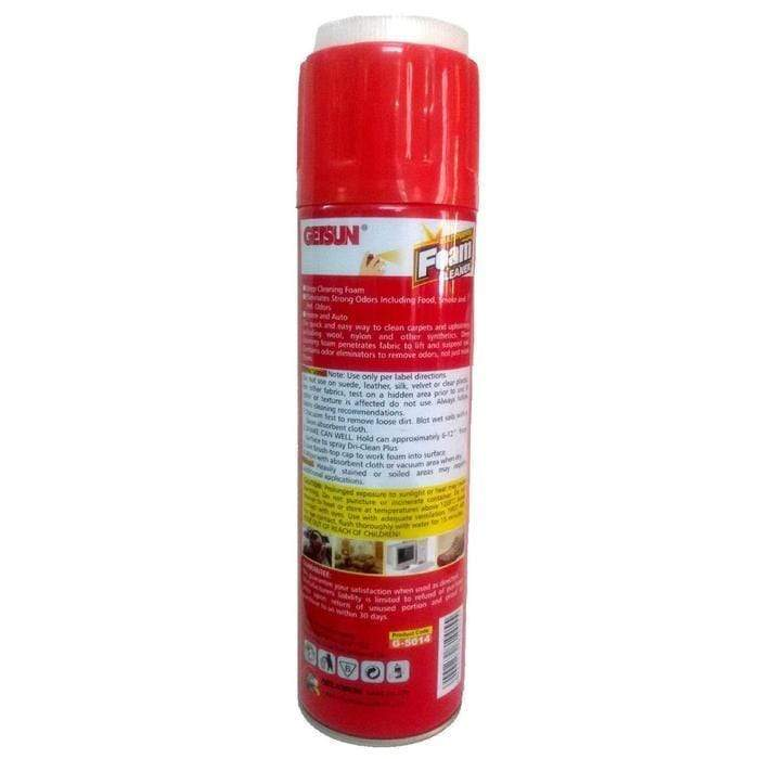 2-For-1 GETSUN Multi Purpose Foam Cleaner Snatcher Online Shopping South Africa