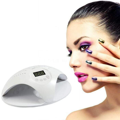 2-In-1 LED/UV Nail Lamp Snatcher Online Shopping South Africa