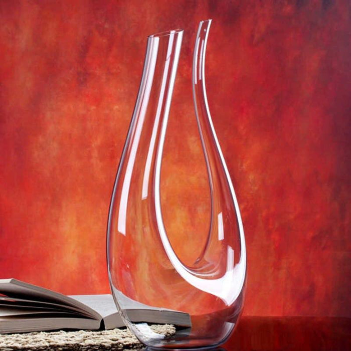 2 Litre U-Shaped Wine Decanter Snatcher Online Shopping South Africa