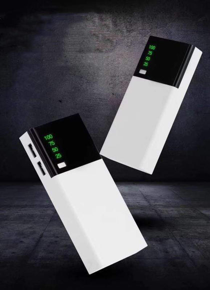 20 000mAh Smart Powerbank Snatcher Online Shopping South Africa