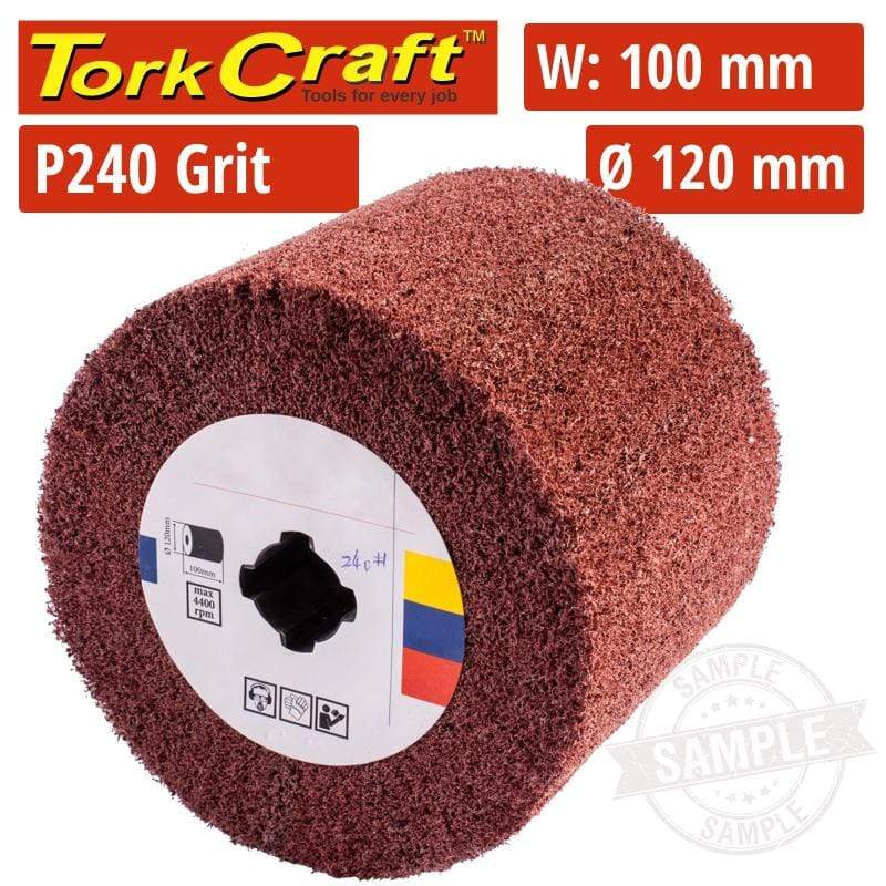 240 GRIT NYLON GRINDING WHEELS 120MMX100MM Snatcher Online Shopping South Africa