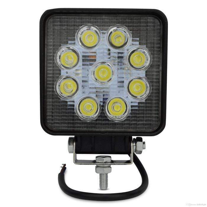 27W LED Work Light Snatcher Online Shopping South Africa