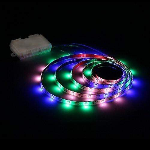 2m LED Strip Light Multi-colored Snatcher Online Shopping South Africa