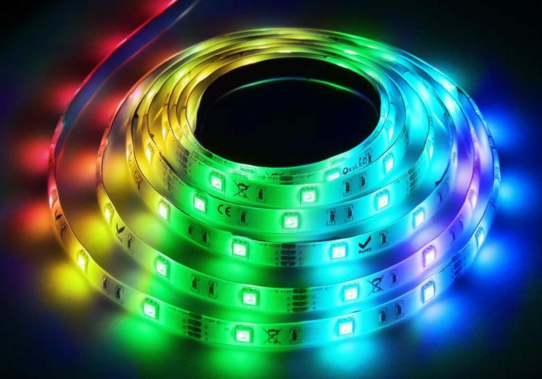 2m LED Strip Light Snatcher Online Shopping South Africa
