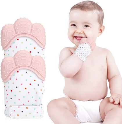 2x Baby Teething Gloves Snatcher Online Shopping South Africa