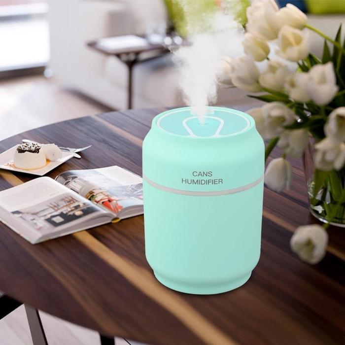 3-In-1 Can Shaped Humidifier Snatcher Online Shopping South Africa