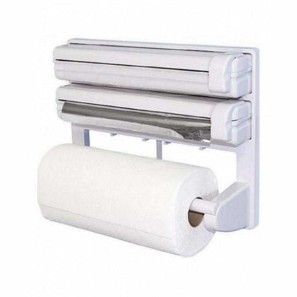 3-in-1 Paper Towel Napkin Dispenser Snatcher Online Shopping South Africa