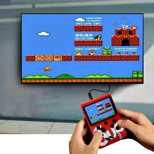3 inch LCD Classic Handheld Video Game Console Snatcher Online Shopping South Africa