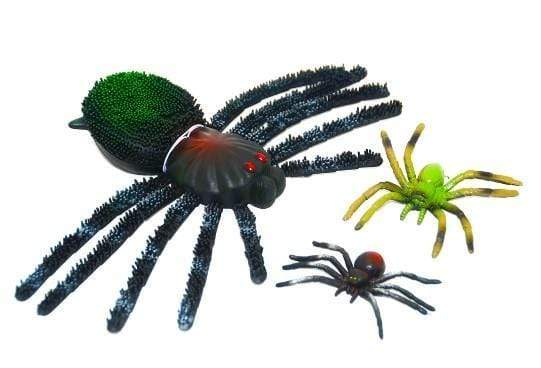 3 Piece Spider Play Set Snatcher Online Shopping South Africa