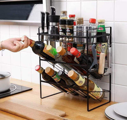3 Tier Kitchen Storage Rack Snatcher Online Shopping South Africa