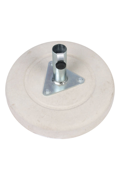 35kg Concrete Base with Triangle Mounting Snatcher Online Shopping South Africa