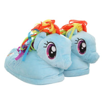 3D Adult Novelty Slippers Blue Horse Snatcher Online Shopping South Africa