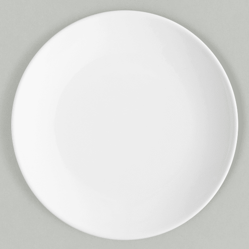 4-Piece Melamine White Plates Dinner Plate Snatcher Online Shopping South Africa
