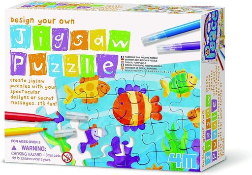 4M Jigsaw Puzzle Snatcher Online Shopping South Africa