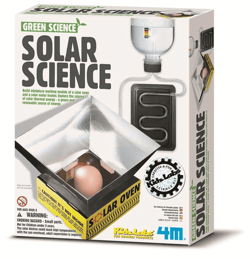 4M Solar Science Snatcher Online Shopping South Africa