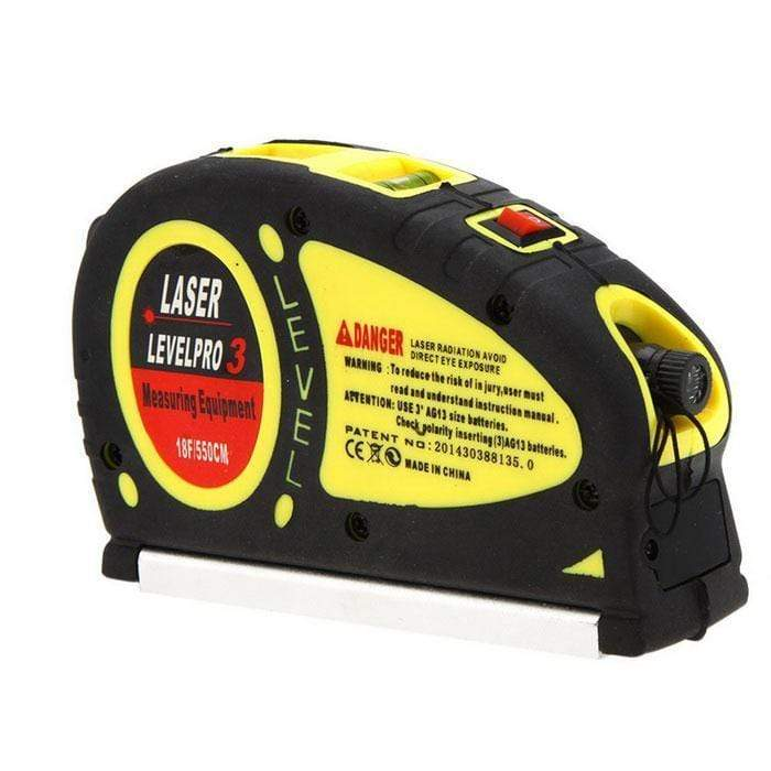 5.5m Laser Level Measuring Tape Snatcher Online Shopping South Africa