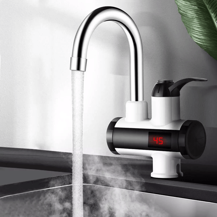 5 Second Water Faucet Heater Snatcher Online Shopping South Africa
