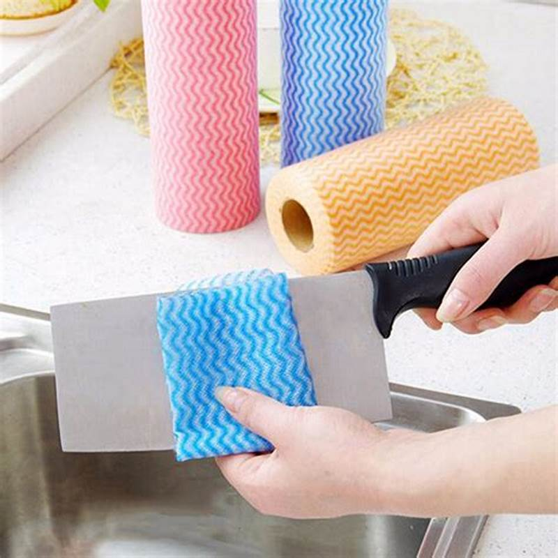 50x22cm Cleaning Cloth Roll Snatcher Online Shopping South Africa