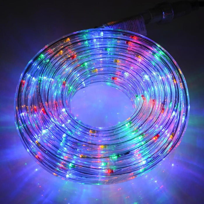5m LED Rope Light Multi-Color Snatcher Online Shopping South Africa