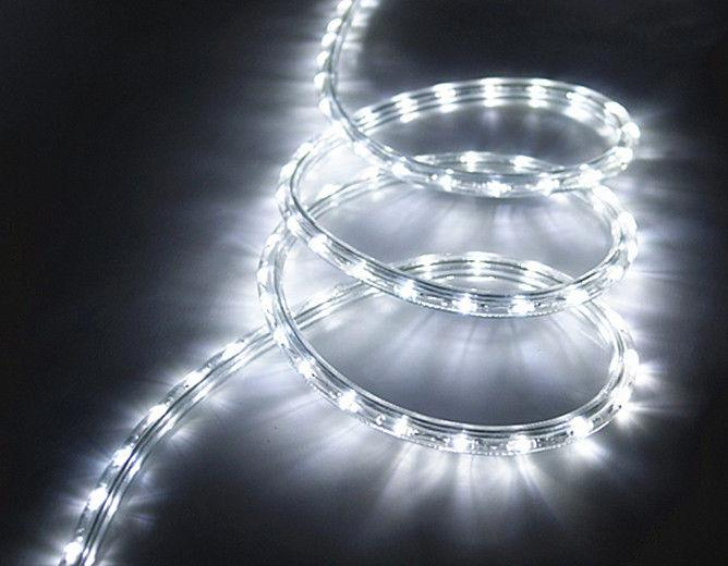 5m LED Rope Light White Snatcher Online Shopping South Africa