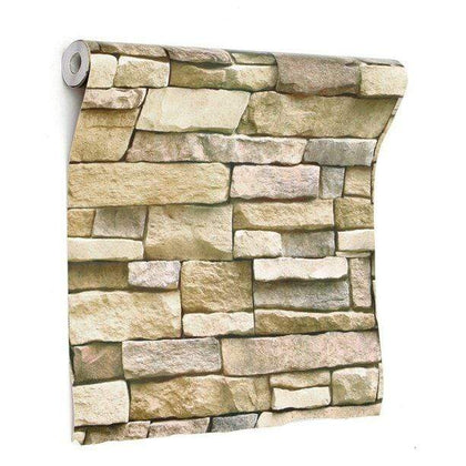 5m x 45cm Brick Wallpaper Snatcher Online Shopping South Africa