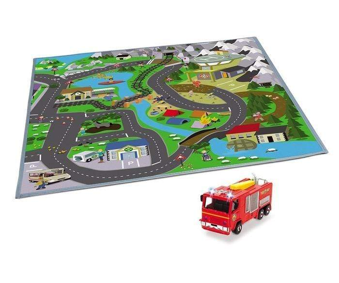 70 x 80cm City Construction Road Play Mat Snatcher Online Shopping South Africa
