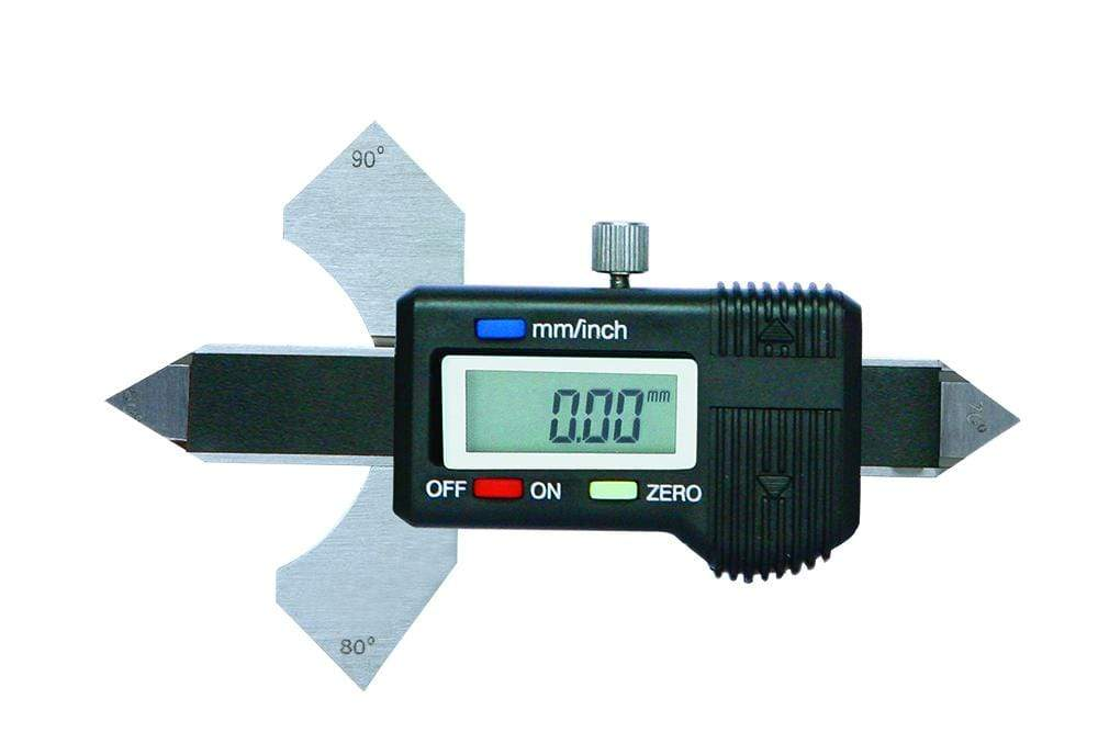 Accud Electronic Digital Welding Seam Gage 0-20Mm (0-0.08') Snatcher Online Shopping South Africa