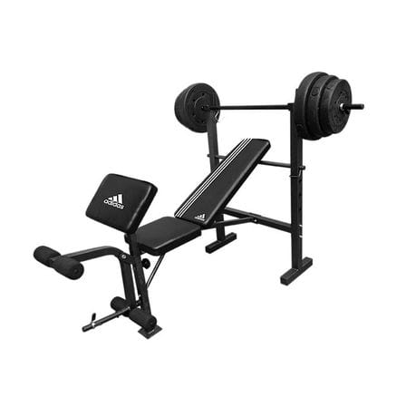 Adidas Essential Strength Weight Bench Snatcher Online Shopping South Africa