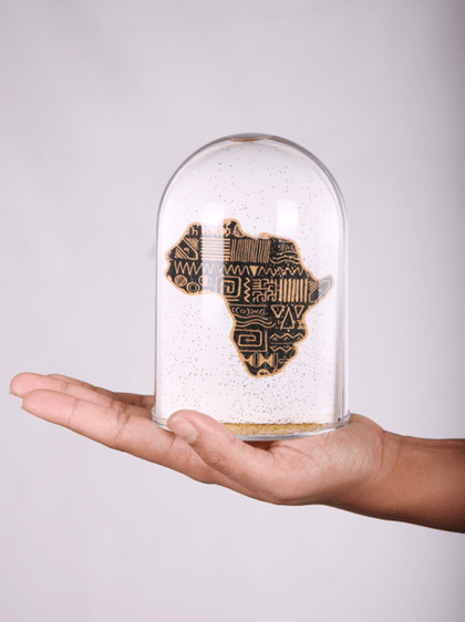 African Gold Snow Globe Snatcher Online Shopping South Africa