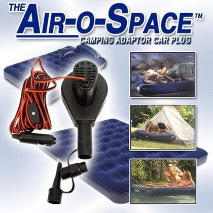 Air-O-Space Camping Adaptor Car Plug Snatcher Online Shopping South Africa