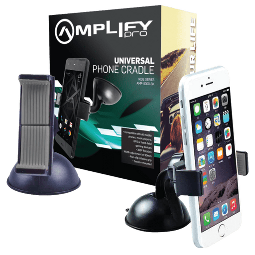 Amplify Pro Ride Series Car Phone Holder Snatcher Online Shopping South Africa