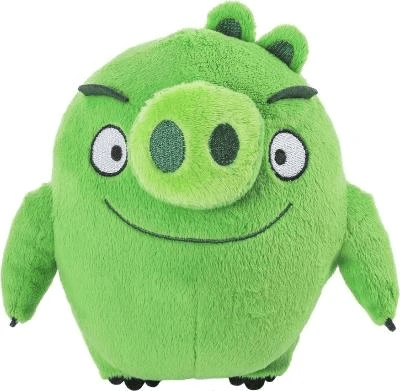 Angry Birds Plush - Leonard Snatcher Online Shopping South Africa