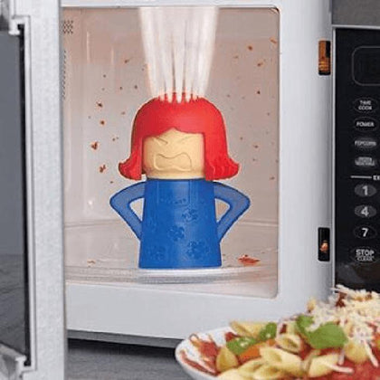 Angry Mama Microwave Cleaner Snatcher Online Shopping South Africa