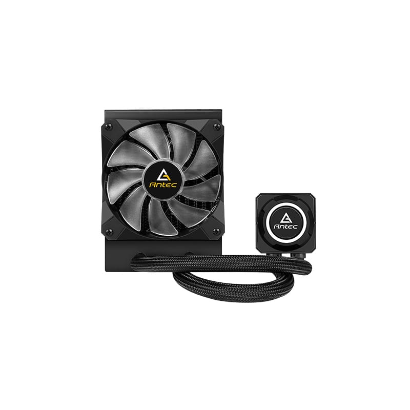 ANTEC KHULER K120 120mm RGB Liquid CPU Cooler Intel|AMD Supported Snatcher Online Shopping South Africa