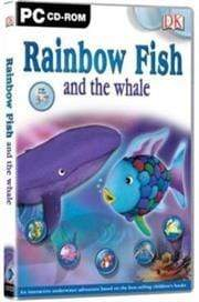 Apex DK-Rainbow Fish and The Whale Interactive Storybook PC Game for sale to over Ages 3-7 Years and Up , Retail Box , No Warranty on Software Snatcher Online Shopping South Africa