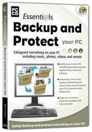 Apex Essentials - back up and protect, Retail Box , No Warranty on Software Snatcher Online Shopping South Africa