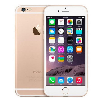 Apple Iphone 6 16GB - CPO Snatcher Online Shopping South Africa