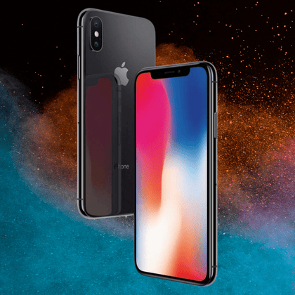 Apple Iphone X 256GB Space Grey CPO Snatcher Online Shopping South Africa