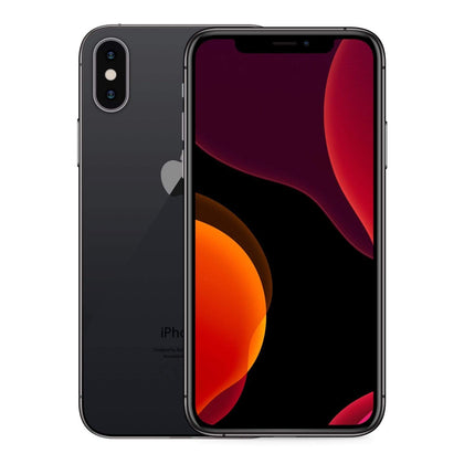 Apple Iphone x 64GB - CPO Snatcher Online Shopping South Africa